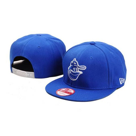 MLB Baltimore Orioles Stitched Snapback Hats 008